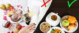 Диета и питание при экземе
