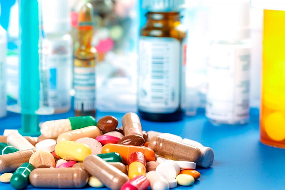 Таблетки для лечения экземы